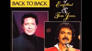 TOM JONES-A MAN WITHOUT LOVE