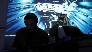 DJ BARO (Combostyle) KG MAN (Quartiere Coffie)