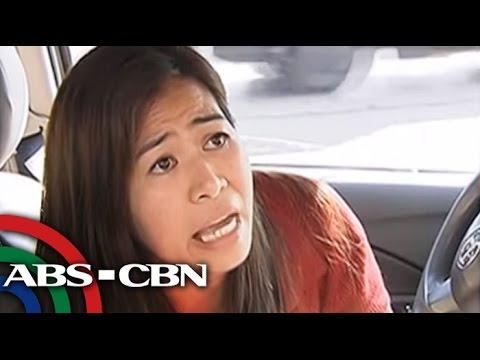 TV Patrol: Ilang motoristang na-tow ang sasakyan, nagalit