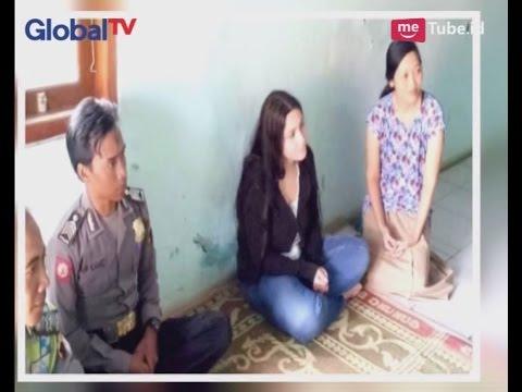 [Romantis] Demi Cinta, Bule Cantik Ini ke Indonesia Temui Pacar Seorang Pemuda Desa - BIS 3004