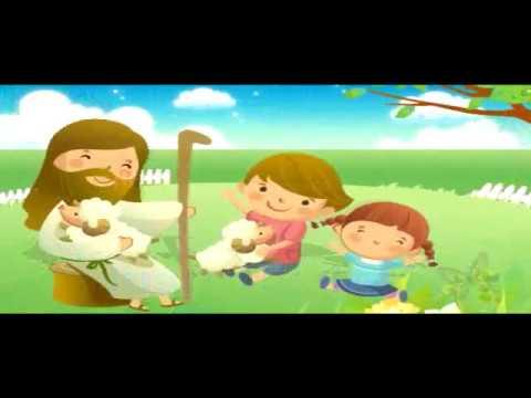 Xxx Mp4 Jesucristo La Verdadera Vid Canto Infantil Cristiano 3gp Sex