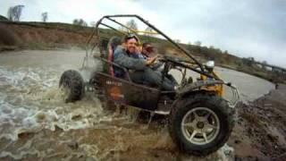 Baggi vs ATV on Silkroad!