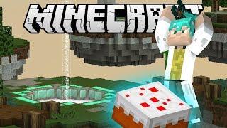 [GEJMR] Minecraft - BedWars s Koláčem! 😀🎂🍰