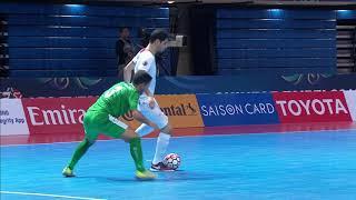 Iran 5-3 Iraq (AFC Futsal Championship 2018: Group Stage)