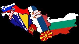 Early South Slavic History