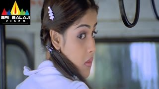 Sye Movie Nithin and Batch Teasing Genelia | Nithin, Genelia | Sri Balaji Video