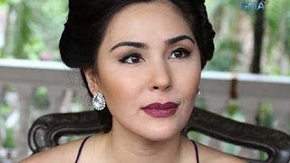 Not Seen On TV: Make-up 101 with Gwen Zamora