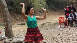 new nepali  HOT dance performance Alisha rai