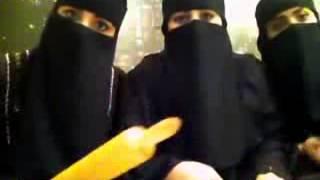 Saudi girl threaten Ethiopians** بنت سعودية تهدد الاثيوبيين