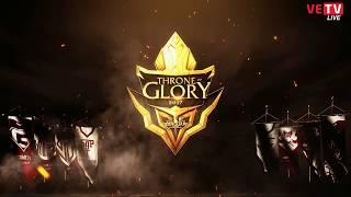 Saigon Phantom - Black Forest Ván 1 - Throne of Glory 2017 [15.07.2017]