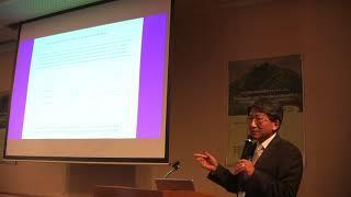 KBRT11 System Thinking and Constructivism as Practical Bioethics – Prof. Kwon Jong Yoo