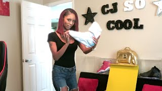 GIRLFRIEND SOLD MY NIKE AIR MAGS FOR 10K PRANK !!!