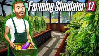 FARMER HIKE: 420 Special Grow That Hemp! - Farming Simulator 2017 Gameplay