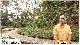 சாரு நிவேதிதா நேர்முகம்   Part -1   Charu Nivedita Interview