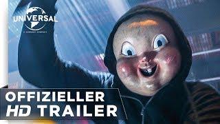 Happy Deathday 2U - Trailer deutsch/german HD