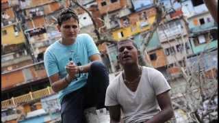 Bajale Dos por Venezuela en el Centro Penitenciario Rodeo II