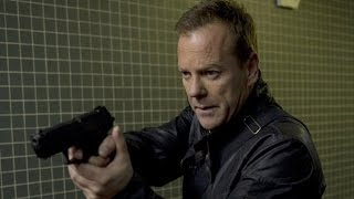 24: LEGACY Trailer | FOX | Remastered with Jack Bauer