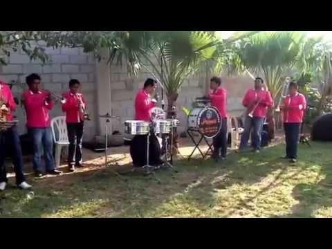 Banda Primos de Huaxpaltepec Oaxaca.