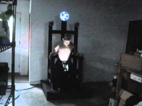Animatronic Pneumatic Prop Life Size Electric Chair doll lovers paradise