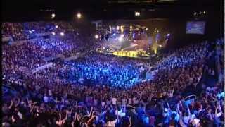 King of Majesty & All The Heavens - Hillsong Music Australia - DVD Blessed