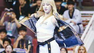 This Sexy Taekwondo Girl Has All Of Korea Falling In Love