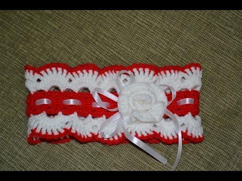 Повязка � а голову для девочки Headband for girls