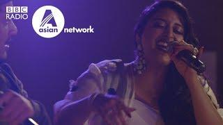 Raja Kumari ft. DIVINE - City Slums - Asian Network in Mumbai