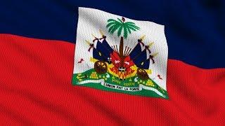 Nou se ayiti - Chant patriotique haitien de Mikelson Toussaint-Fils