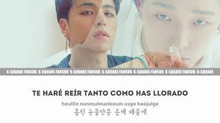 iKON - JUST FOR YOU (Sub Español   Hangul   Roma) HD