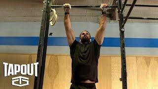 Seth Rollins' inspirational workout: