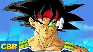 Dragon Ball: The Evolution Of Bardock