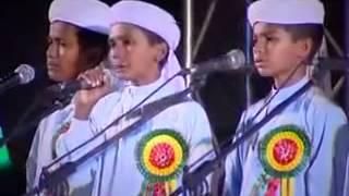বাংলা গজল ও মদিনার বুলবুলি   কলরব