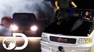 Jackie's Dream To Become The Fastest Racer Goes Up In Smoke | Street Outlaws