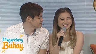 Magandang Buhay: Ella and Julian's perfect tandem
