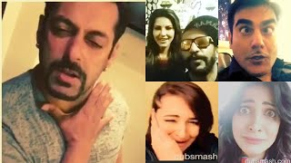 Bollywood Dubsmash Compilation 2015 | Salman Khan, Sunny Leone | Part 2