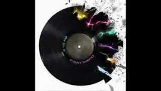 electronique mix DJ Ala