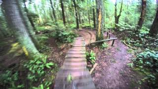 Paramount - Duthie Hill