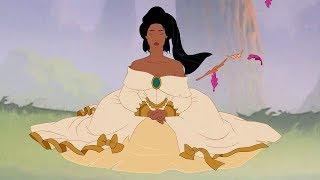 Pocahontas II: Journey to a New World - Where Do I Go From Here? - reprise (Eu Portuguese)