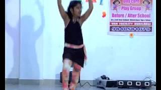 Deepshikha dance - Multilingual Fusion