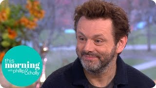 Michael Sheen is Passionate About Taking on the Loan Sharks | This Morning