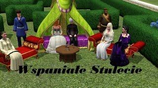 The Sims 3: Wspaniałe Stulecie odc 7