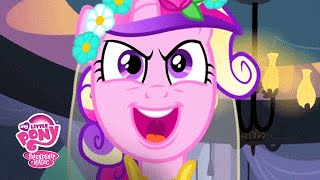 MLP: Friendship is Magic - Princess Cadance & Queen Chrysalis  'This Day Aria' Song