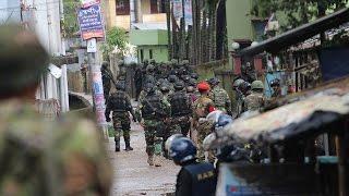 ✓ শিববাড়ি ঘিরে নিবিড় তল্লাশি-অভিযান চলছে || সিলেটে 'জঙ্গি হামলা || TubeTV Bangladesh