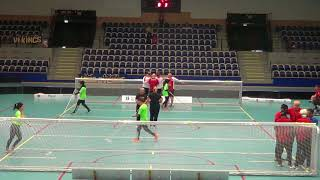 2018 Goalball World Championships Belgium v China 1st Half