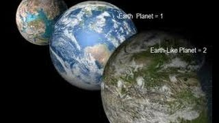 NASA Discovers TWO NEW Planetary Systems. Most Earth Like Habitable Planets.
