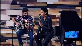 Samanta Karavella -Ti Se Din Se in SHINE Live Sessions