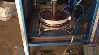 दोना प्लेट बनाने की मशीन खरीदने व बेचन के लिए संपर्क करे  8851292677