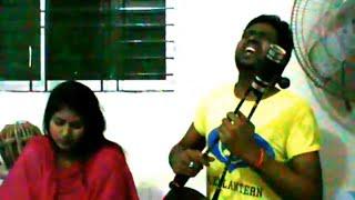 আমার ঘরে জ্বালা বাইরেও জ্বালারে তোর কারণে   Amar Ghore Jala Baire Jala Re   Bari Siddiki Cover Song