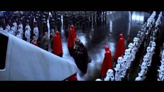The Emperor Arrives - Star Wars Episode VI Return of the Jedi HD1080p
