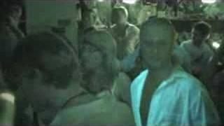DJ Dag's Birthday Party bei DJ Gail San im Smokin Gun Club